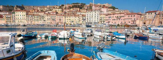 Lega Ambiente fa vista all' Elba