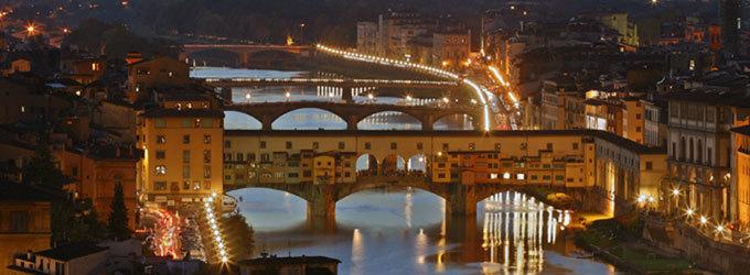Toscana è arte natura e svago