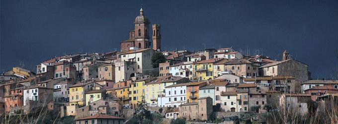 Uno dei borghi più belli d' Italia